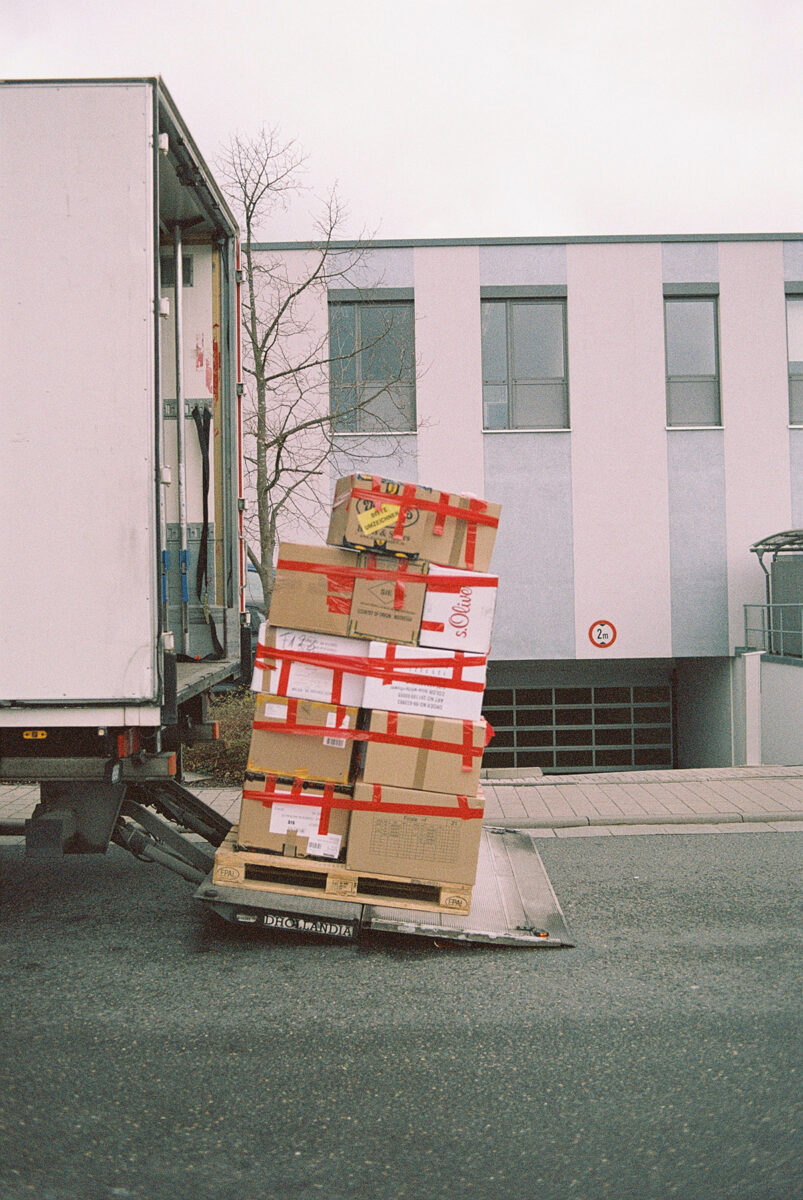 6 Tips for a Less Stressful Move
